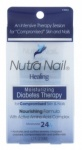 NUTRA NAIL 50ML HEALING LOTION DIABETES THERAPY