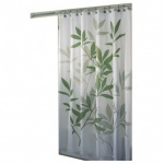 Shower Curtain Leaf