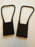 Set of 2 Seat Belt Assist