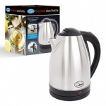 1.8L Stainless Steel Kettle - 2200w