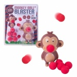 **** Monkey Ball Blaster - Includes Carry Bag!