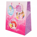 DISNEY PRINCESS LARGE BAG