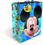 DISNEY MICKEY LARGE BAG