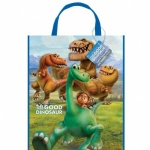 BIRTHDAY DINOSAUR LARGE BAG