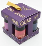 Pretty Professional Nail Quad