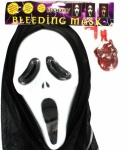 MASK BLEEDING