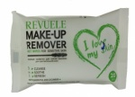 Revuele I Love My Skin Make-Up Remover Wet Wipes For Sensitive Skin