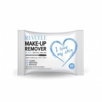 Revuele I Love My Skin Make-Up Remover Wet Wipes For Eyes And Face