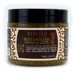 Revuele Vanilla Latte Body Exfoliant Wrap