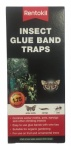 Insect Glue Band Traps