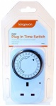 Kingavon 24 Hour Plug In Time Switch (BB-TS200)