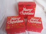 Simon Elvin Merry Christmas Handmade Boxed