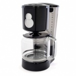 Kitchen Perfected 12 Cup 800w Coffee Maker