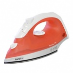 HomeLife 'Ripple X-14' 1200w Steam Iron - Non-Stick Soleplate