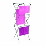 Concerto Slim 3 Tier Laundry Airer