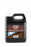 Bartoline Creocote Dark Brown 4Ltr