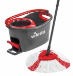 SUPPLIER DISCONTINUED Vileda Wring and Go Bucket & Wringer