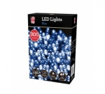 Premier 7Mtr Multi-Action Supabrights 140 LEDs Indoor & Outdoor Use - Warm White