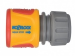 Hozelock Aquastop Connector (20750000)