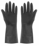 Elliotts Extra Tough Rubber Gloves Medium