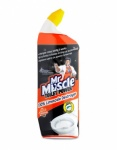 XXXX Mr Muscle Toilet Limescale & Stain Destroyer