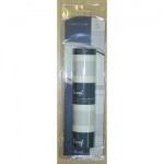Set of 2, 4 metre lint roller refill with tear off lint