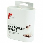 Lint roller 4 metre  with tear off lint, with protective cover