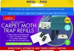 Acana Carpet Moth Trap Refills