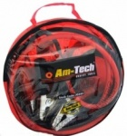 (Am-Tech) 800 AMP BOOSTER CABLES J0340