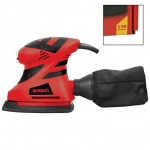 Am-Tech 180W 3-IN-1 DETAIL SANDER V6005