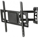 Full Motion Double Arm TV Wall Bracket 26'' - 55''