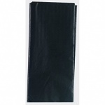 County 10 Sheets Acid Free Tissue Paper 50x75cm - Black