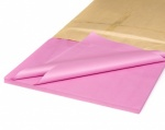 County Acid Free Tissue Paper 5 sheets 50 x 75cm - Pink