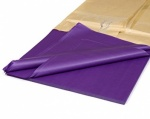 County Acid Free Tissue Paper 5 sheets 50 x 75cm - Purple