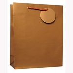 Gold Large Gift Bags