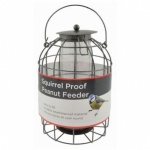 Redwood Leisure SQUIRREL PROOF PEANUT FEEDER (BB-BF102)
