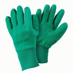 All Rounder (L) Green Glove