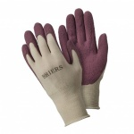 Bamboo Glove (M) Purple
