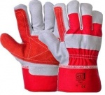 PALM LEATHER RIGGER GLOVES