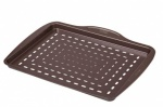 37cm Rectangular Pizza tray
