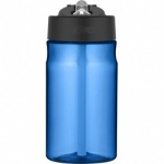 Thermos GTB Eastman Tritan Hydration Bottle with Straw 355ml Blue