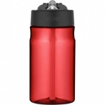 Thermos GTB Eastman Tritan Hydration Bottle with Straw 355ml Red