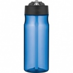 Thermos GTB Eastman Tritan Hydration Bottle with Straw 530ml Blue