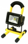 Rolson Tools 10W LED Rechargeable Light 61802