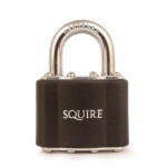 Squire 40 mm Laminated double locking Padlock 4 pin
