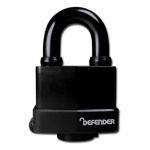 SQUIRE 40mm All Terrain Lock Branded Defender