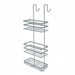 Blue Canyon 3 Tier Shower Caddy