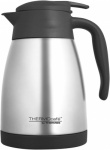Thermos ThermoCafé Carafe, Stainless Steel, 1.0 L