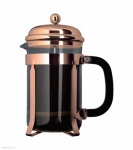 1.0L Coffee maker, copper finish