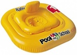 DELUXE BABY FLOAT POOL SEAT (AGES 1-2